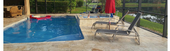 Isaac S Pool Care Service And Repair Santee Ca